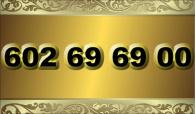 zlaté  číslo - 602 69 69 00      www.extracisla.cz