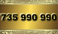 zlaté číslo - 735 990 990  www.extracisla.cz